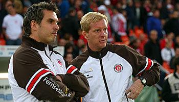 Neuer Trainer: FC St. Pauli setzt auf Stallgeruch