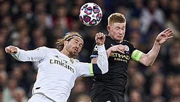 Champions League: Noch 4 Viertelfinal-Teilnehmer werden gesucht
