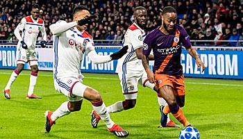 Champions League: Welcher Underdog schafft es ins Halbfinale?