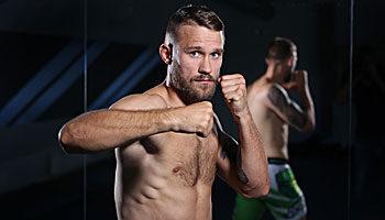 UFC on ESPN 14: Deutscher Kämpfer feiert UFC-Debüt