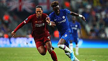 Chelsea – Liverpool: Auf Werner wartet der beste Verteidiger der Welt