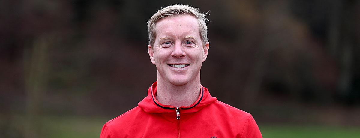 Neuer Trainer FC St. Pauli Timo Schultz