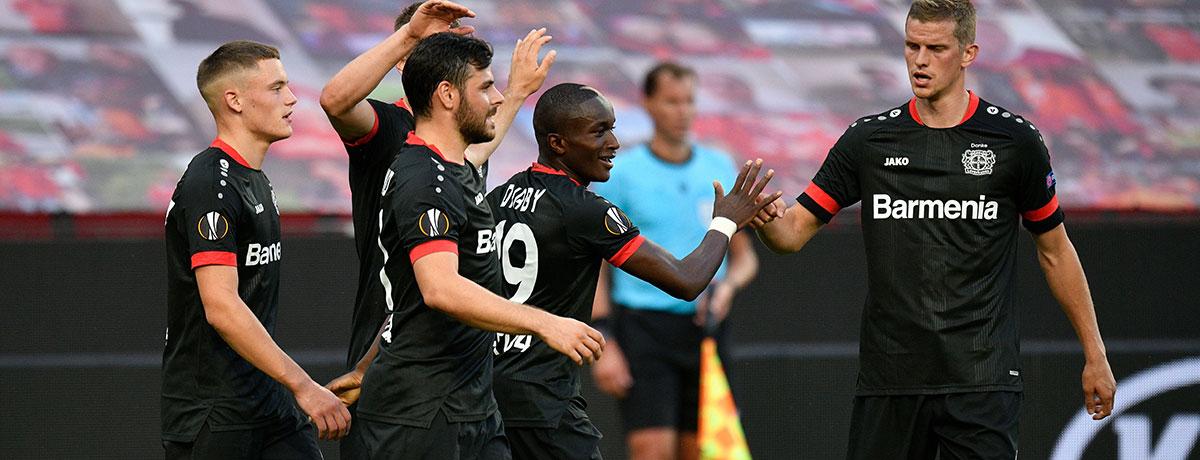 Inter – Bayer Leverkusen: Italienische Spitzenklasse trifft auf vermeintlichen Heimvorteil