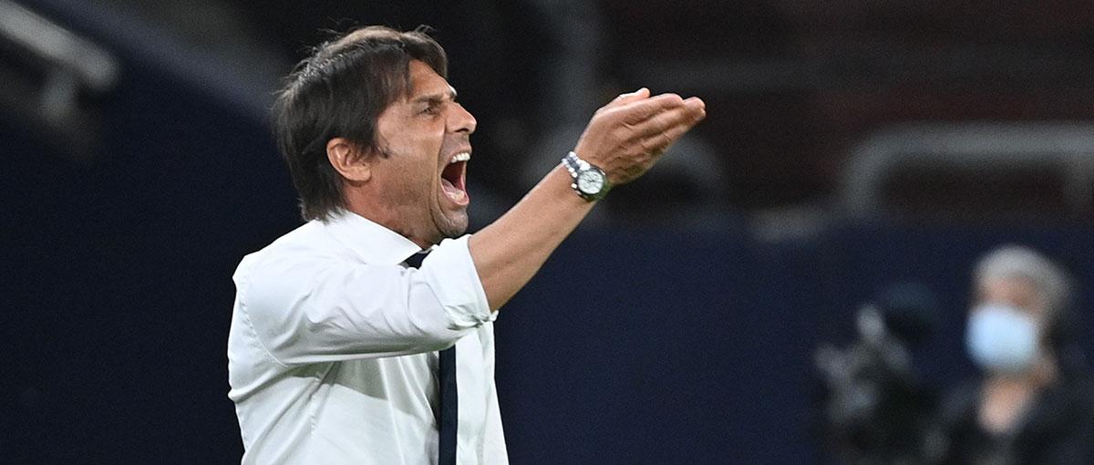 Hat aus Inter wieder eine echte Spitzenmannschaft gemacht - Antonio Conte