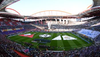 Spielplan, Modus & Stadien: Wie die Champions League zur EURO light wird