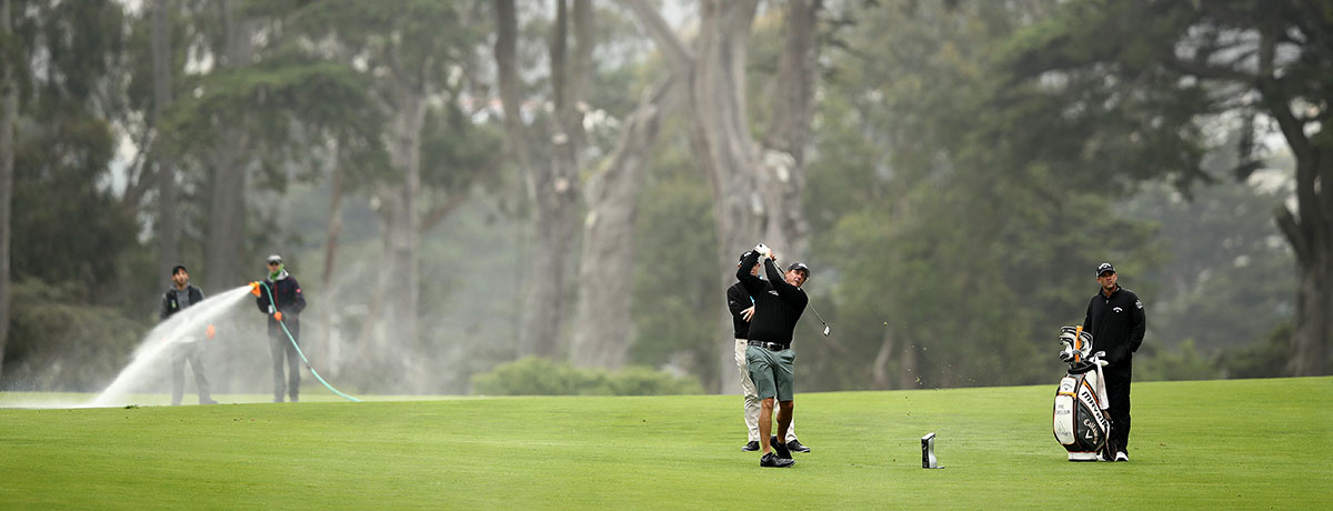 Golf - PGA Championship: Das erste Major des Jahres wartet
