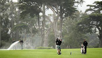 Golf – PGA Championship: Das erste Major des Jahres wartet