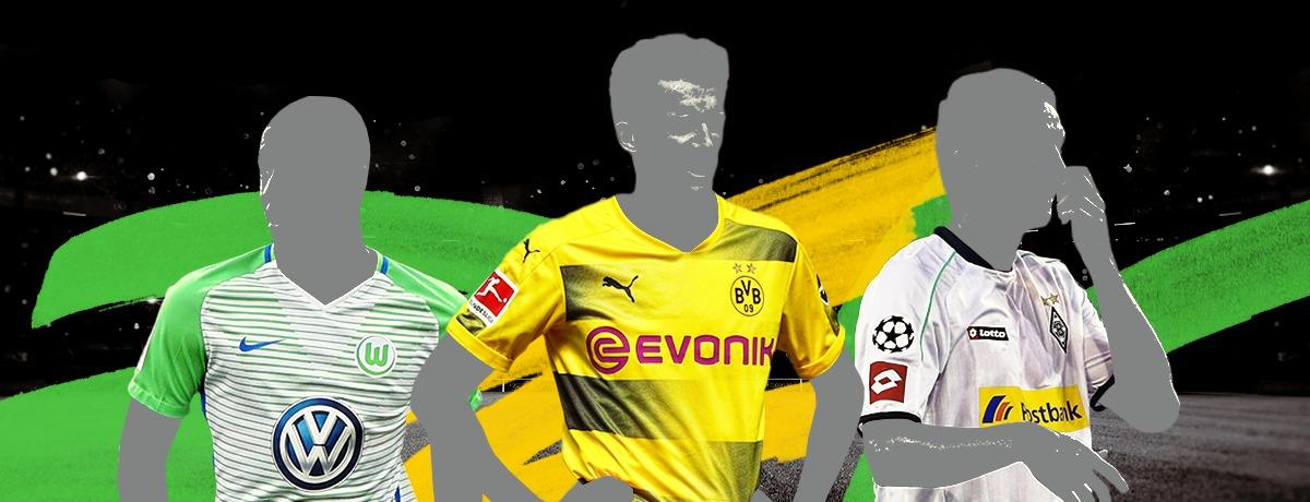 Die schlechtesten Transfer-Deals der Bundesliga