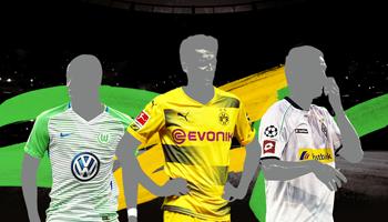 Bundesliga: Die schlechtesten Transfer-Deals der letzten Dekade