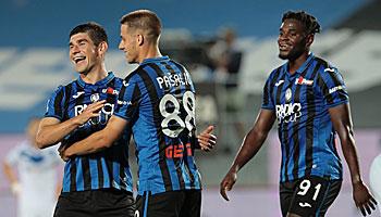 Atalanta – PSG: Der Underdog ist keinesfalls chancenlos