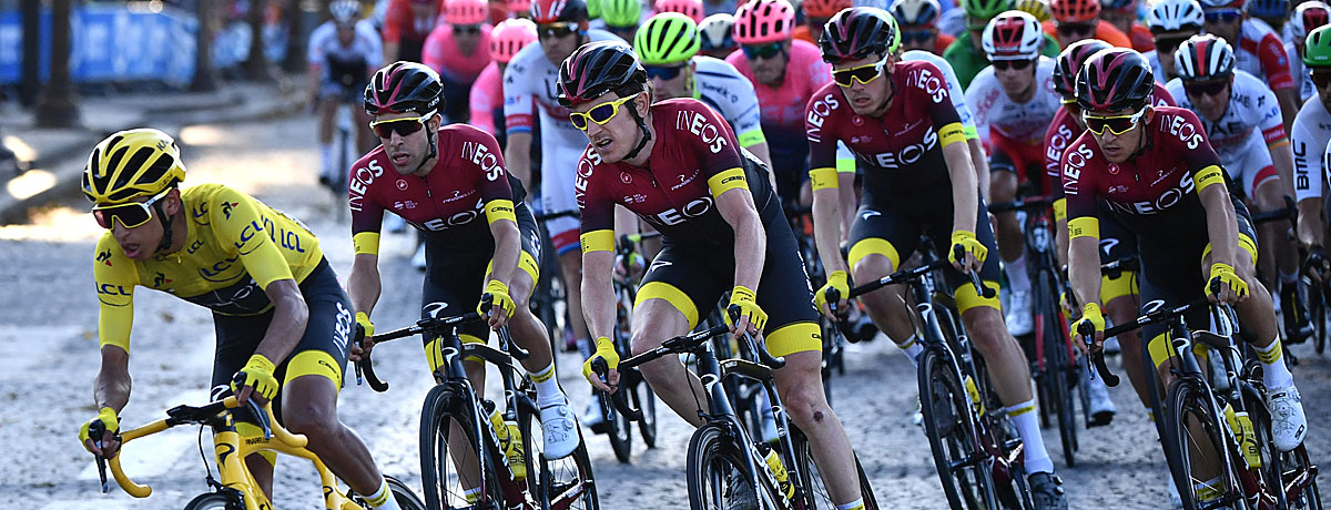 Tour de France 2020: Die Favoriten vor dem Start