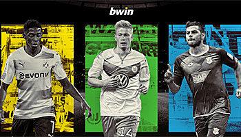 Bundesliga: Die besten Transfer-Deals