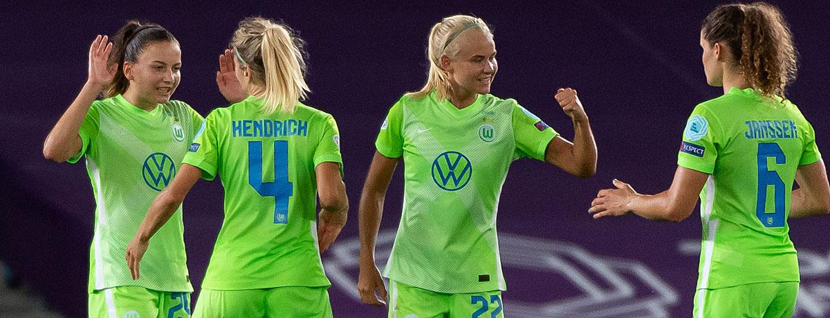 Frauen Champions League