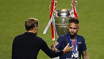 Champions League Sieger: Wer gewinnt den Titel 2021?
