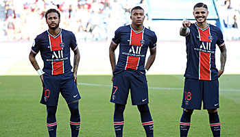 PSG – FC Bayern: Das Beste, was der Angriffs-Fußball zu bieten hat