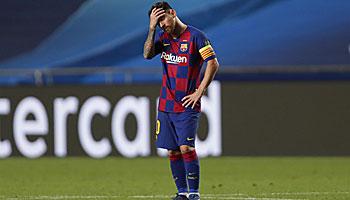 Die wichtigste Frage der Fußball-Welt: Wohin wechselt Lionel Messi?