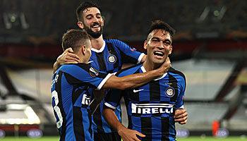 FC Sevilla - Inter: Premiere im Europa-League-Finale
