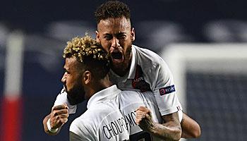 Champions League: Erstmals deutsch-französisches Finale