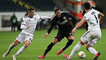 FC Basel - Eintracht Frankfurt: Nichts ist unmöglich für die SGE