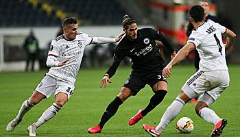 FC Basel – Eintracht Frankfurt: Nichts ist unmöglich für die SGE