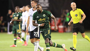 MLS-Finale Portland Timbers - Orlando City: Löwen auf Titeljagd