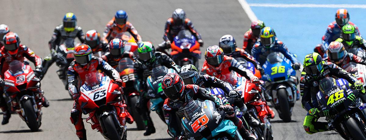 MotoGP Steiermark GP