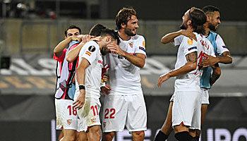 Europa League: Erst zum 2. Mal ein spanisch-italienisches Finale