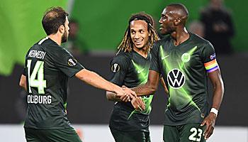 Schachtjor Donezk – VfL Wolfsburg: Wölfe vor dem Aus