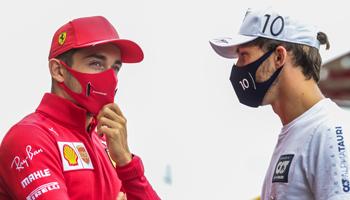 Formel 1: Rennvorschau & Wetten für den GP der Toskana