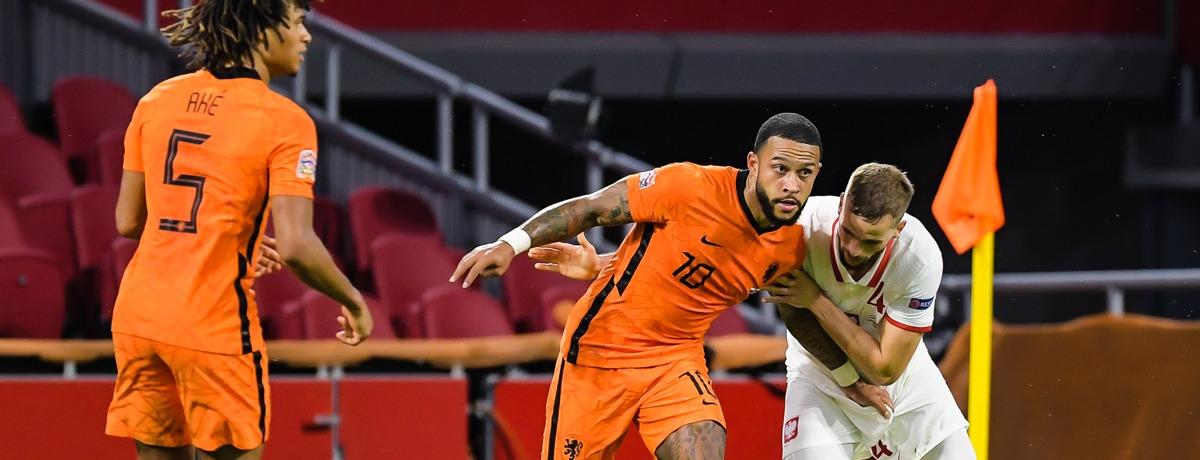 Niederlande Italien Nations League Spielvorschau