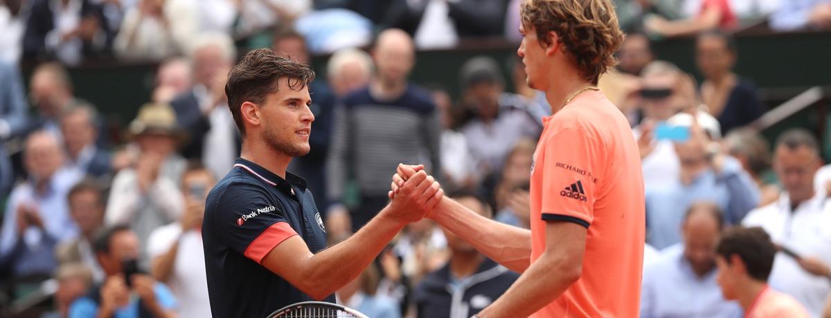 US Open Finale: Thiem-Time in Abstinenz der Big Three