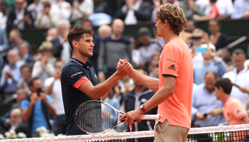 US Open Finale: Thiem-Time in Abstinenz der Big Three