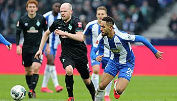 Werder Bremen – Hertha BSC: Problem-Starter gegen Auftakt-Könner
