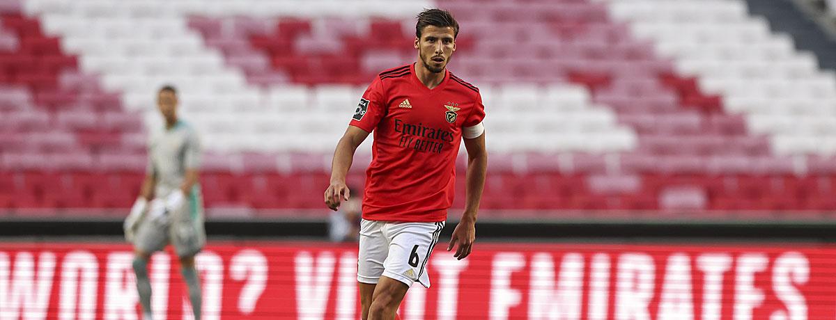 Rúben Dias Manchester City Transfer