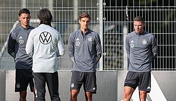DFB-Team: Wer kann sich für die EURO 2021 empfehlen?