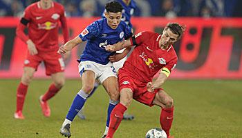 RB Leipzig – Schalke 04: Königsblau vor Einstellung des nächsten Negativ-Rekords