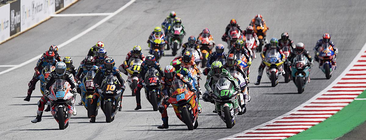 MotoGP GP von San Marino