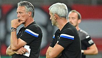 Eintracht Frankfurt – Arminia Bielefeld: Schwere Aufgabe für den Aufsteiger