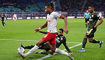 RB Leipzig – FSV Mainz: Rückkehr an den Ort des Grauens
