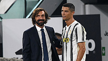 AS Rom – Juventus: Der erste Härtetest für Pirlos Juve