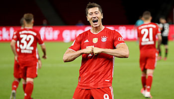 TSG Hoffenheim – FC Bayern: FCB winkt neuer Rekord