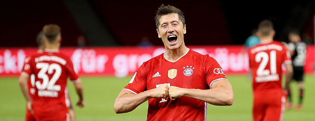 TSG Hoffenheim - FC Bayern: FCB winkt neuer Rekord
