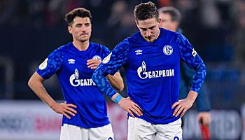 FC Bayern – Schalke 04: Königsblau droht ein Debakel