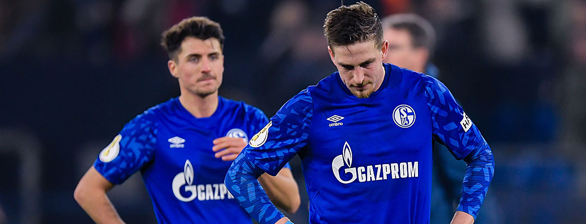 FC Bayern - Schalke 04 Bundesliga