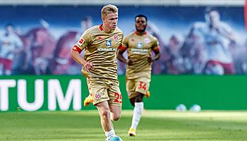 FSV Mainz – VfB Stuttgart: Die jungen Wilden unter sich