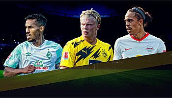 Bundesliga-Start: 3 steile Thesen für die neue Saison
