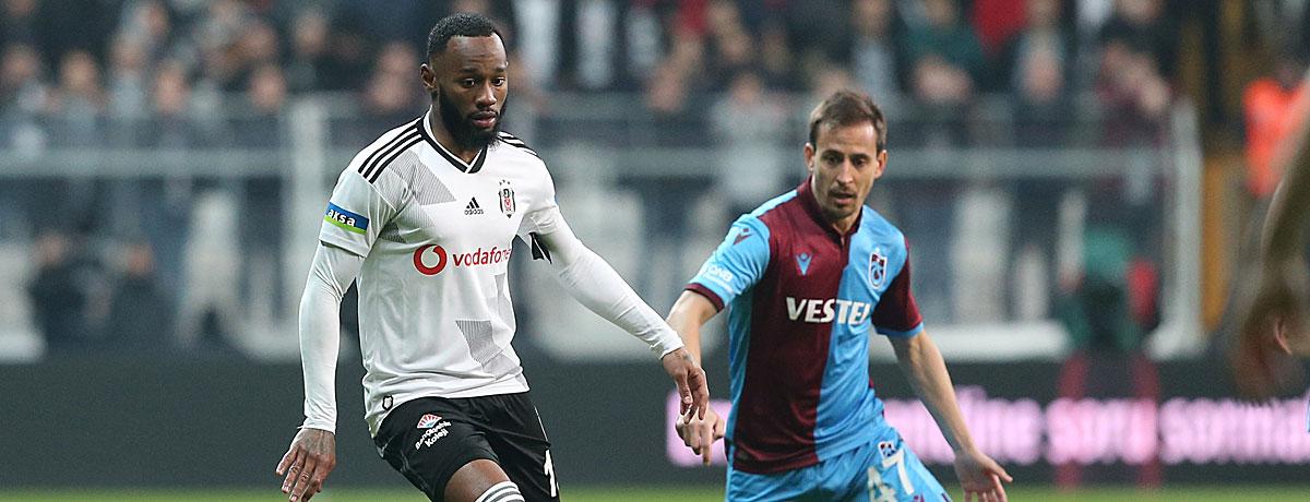 Trabzonspor - Besiktas: Duell der Titelaspiranten zum Auftakt