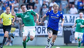 Werder Bremen – Arminia Bielefeld: Das riecht nach Toren!