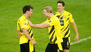 Arminia Bielefeld – BVB: Pflichtaufgabe für Schwarz-Gelb