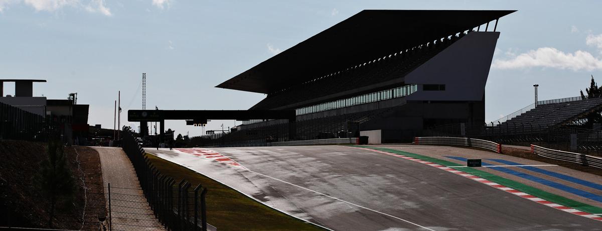 Formel 1 Großer Preis von Portugal